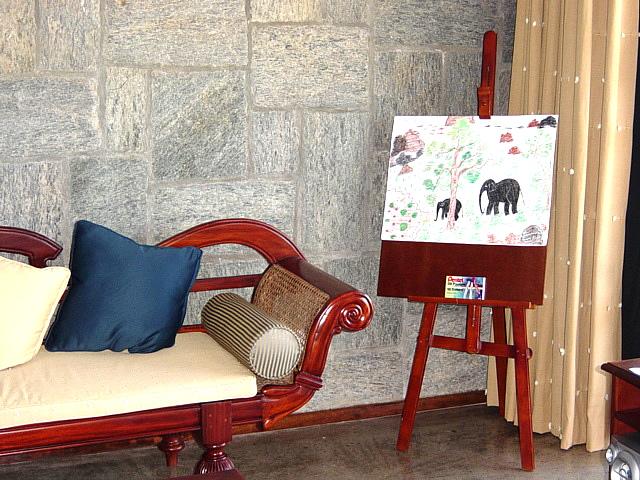 Five Star Hotels In Sigiriya